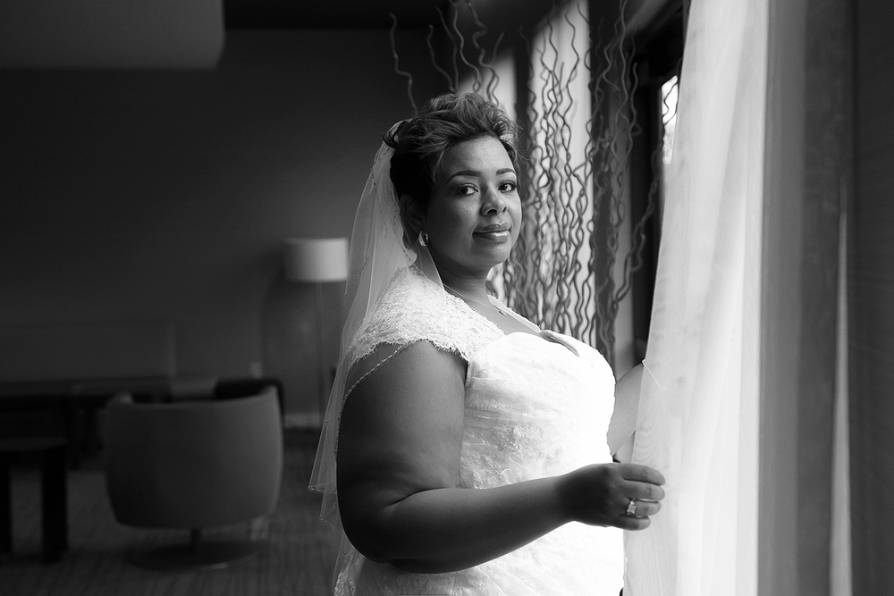 Huffington Post wedding in Hagerstown Maryland