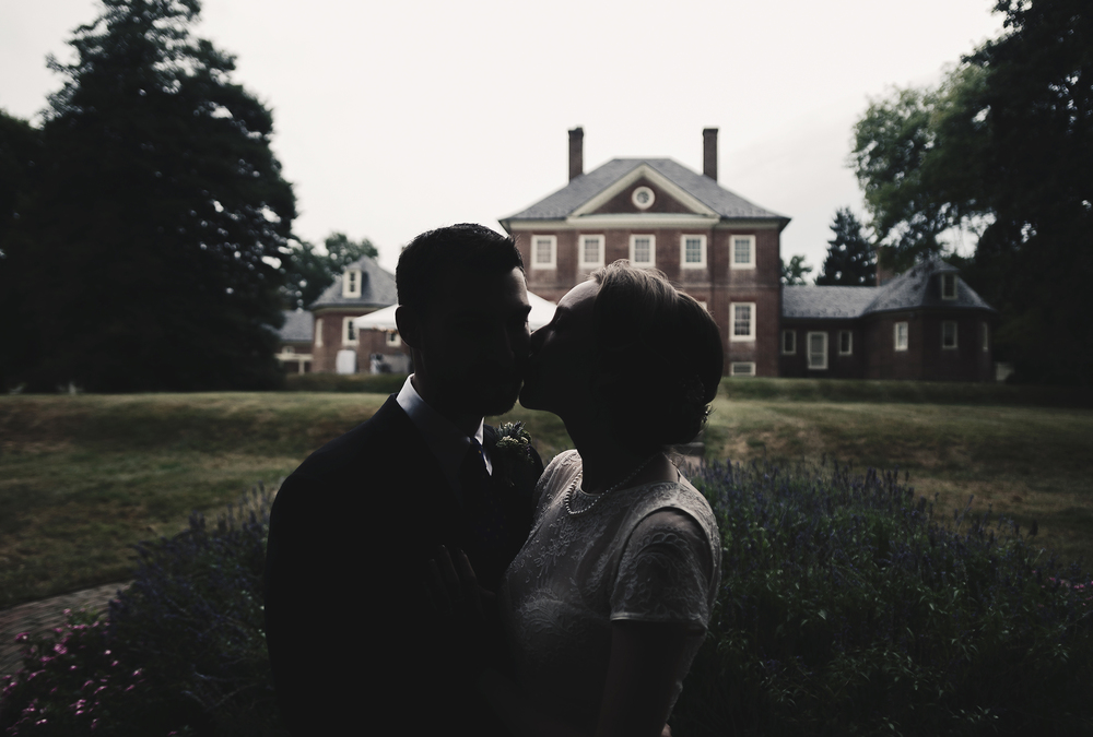 Montpelier mansion wedding photos