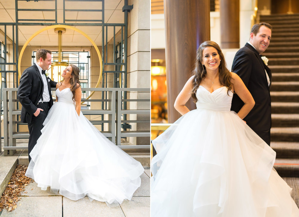 jewish wedding photos in washington dc