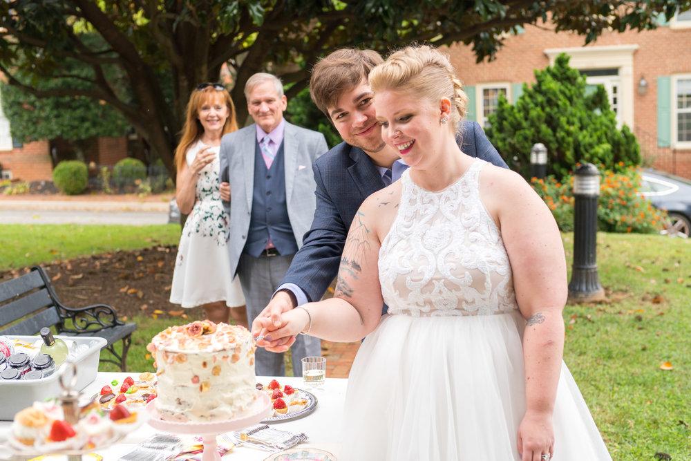 DIY wedding ideas for Washington DC wedding