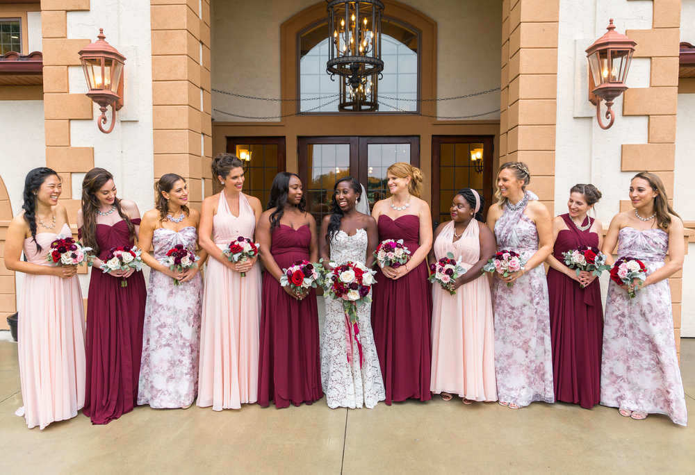 running hare winery wedding