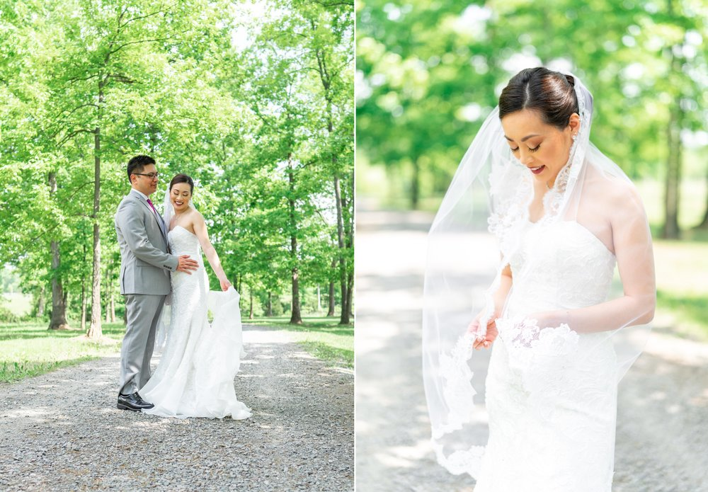 Sony a7riii (left) and Sony a9 (right) wedding photography