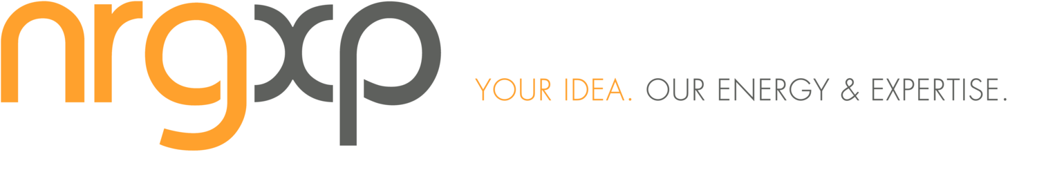 NRGXP | Your Idea. Our Energy & Expertise.
