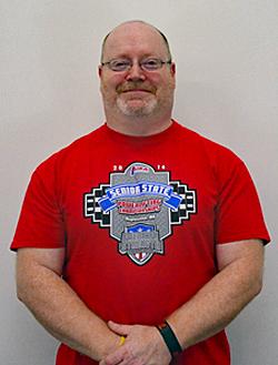 Ken Graack   | Gym Owner
