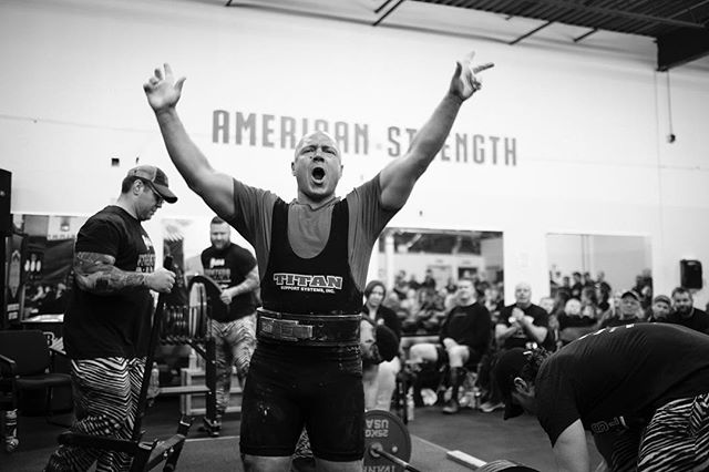 Congratulations to all the lifters that competed at the 2019 Masters Brawl! A lot of state records set at this event! Huge thanks to all the spotters, loaders, judges and everybody that helped make this day of lifting so awesome. Help us out and tag people you know in the comments so they can see them! 📸: @craftedlight (lifters feel free to contact for high res copies!) #powerlift #powerlifting #fitness #powerlifter #gym #deadlift #squat #bodybuilding #bench #power #workout #weightlifting #powerliftingmotivation #training #strong #gymlife #fitfam #benchpress #nutrition #strongman #strength #squats #progress #fitnessmotivation #motivation #health #personalrecord #fit #weightlifter #bhfyp