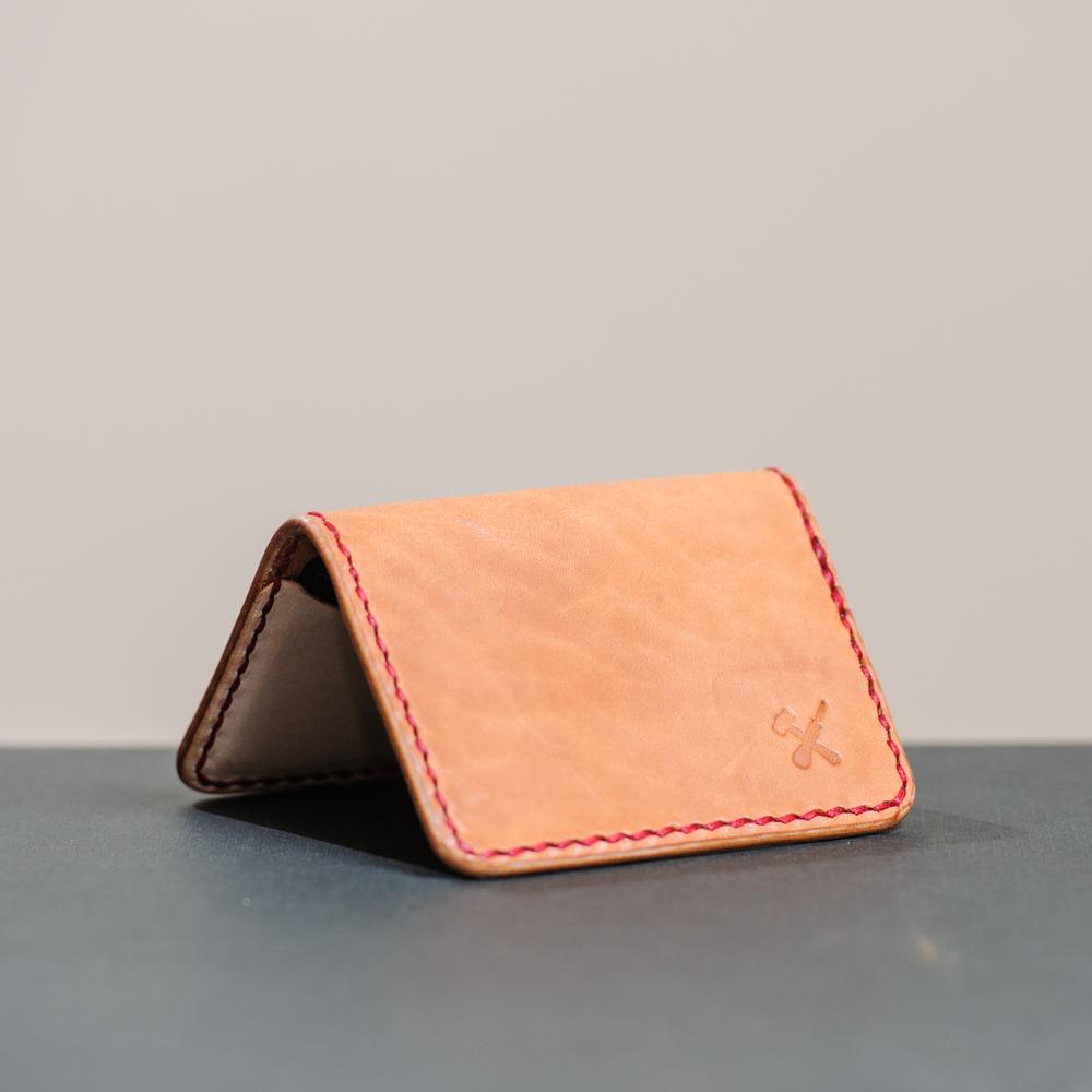 Two Pocket Bifold
