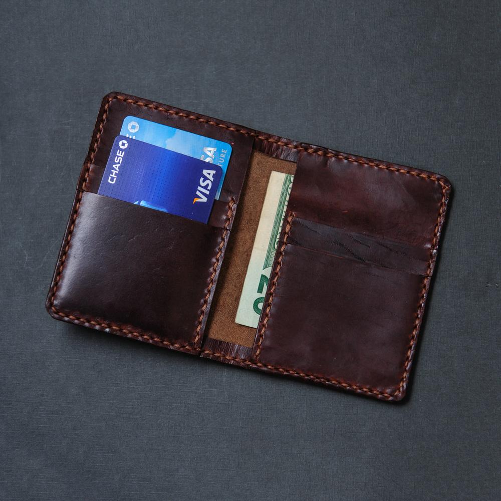 Six Pocket Bifold