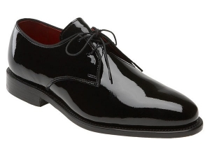 Allen Edmonds Leatyher Shoe