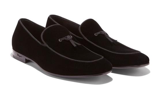 Slavatore Ferragamo velvet shoe.jpg