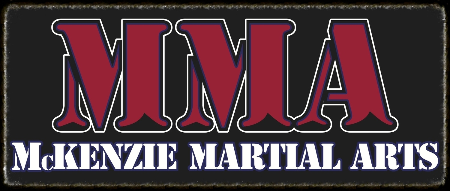 McKenzie Martial Arts