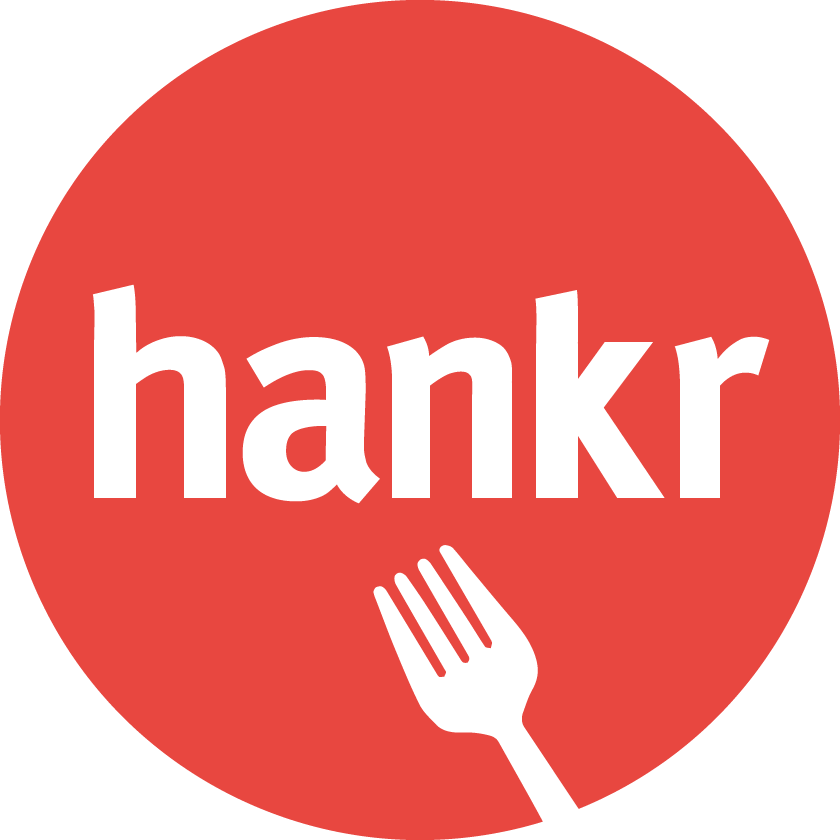 hankr - Trusted visual guide to food at local restaurants