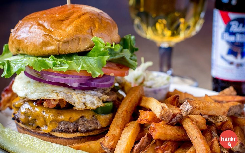 B.Y.O. Burger