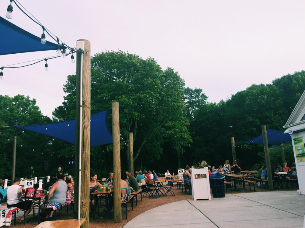 A Guide to Milwaukee\'s Beer Gardens | hankr