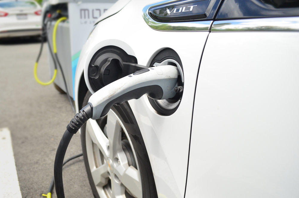FreeWire Mobi Chargers deployment coming soon to the State of Washington