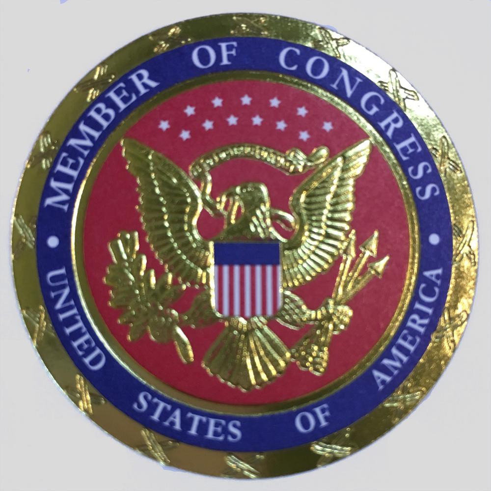 U.S. Member of Congress Barbara Lee awards FreeWire Technologies