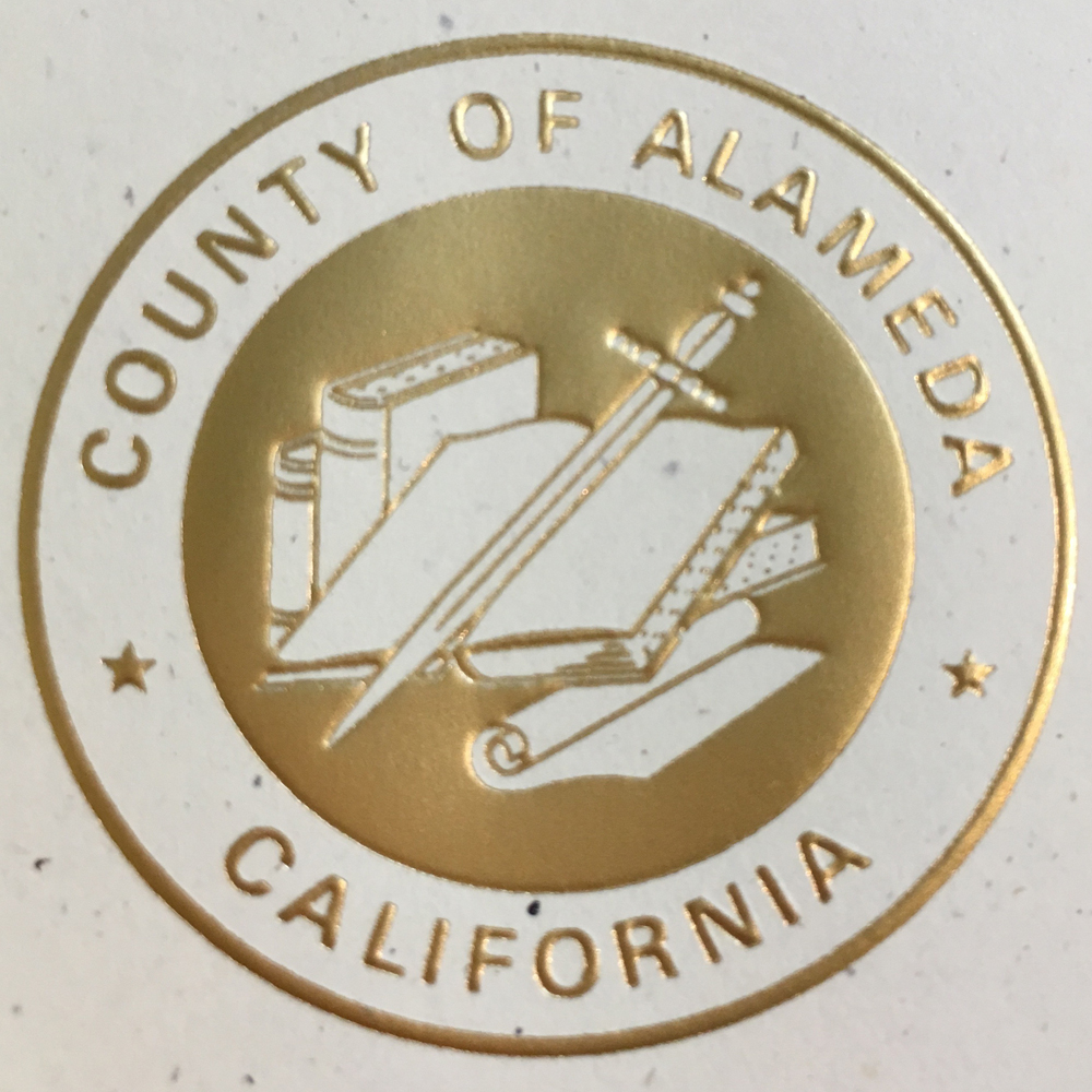 County of Alameda Innovator of the Year awarded to FreeWire