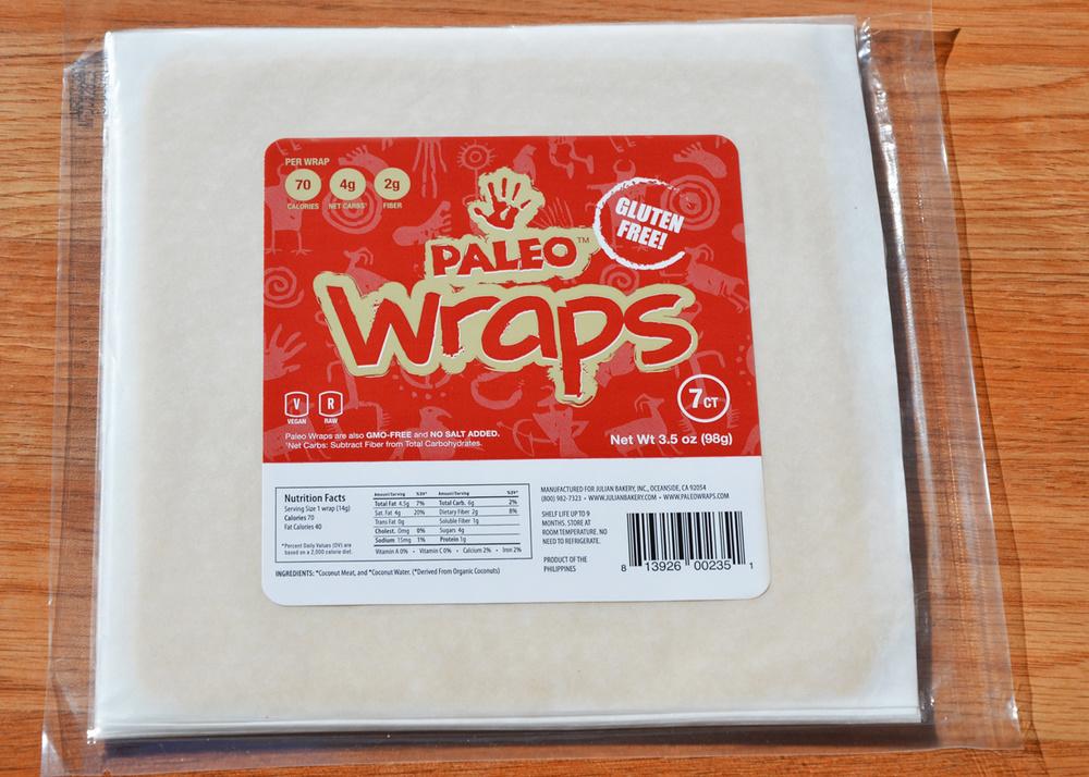 paleowraps