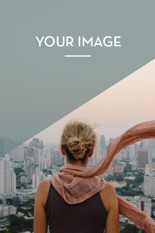 Tasha Le Mel — Your Image