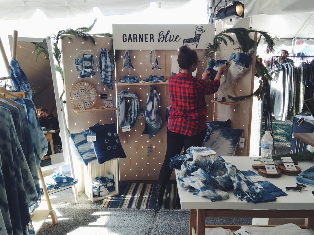 Porter Flea, Winter '15