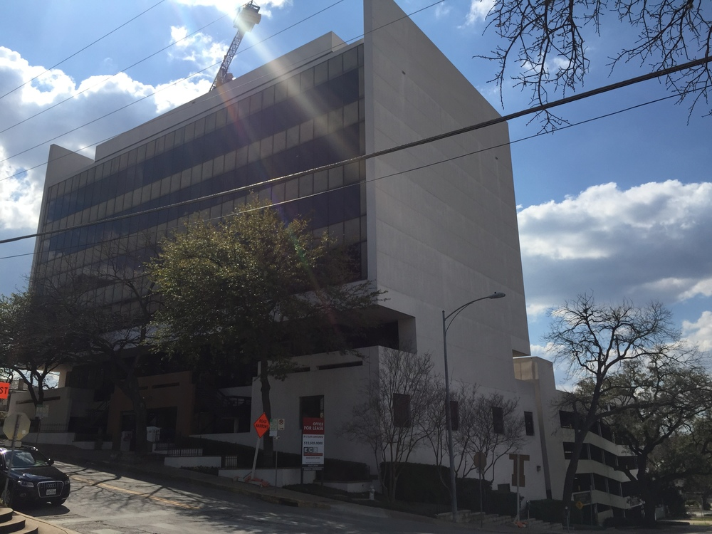 The Law Office of Mary Escamilla, PLLC is conveniently located within blocks of the Travis County Civil Courthouse.  We offer free parking.  Call or email, to set up an appointment.