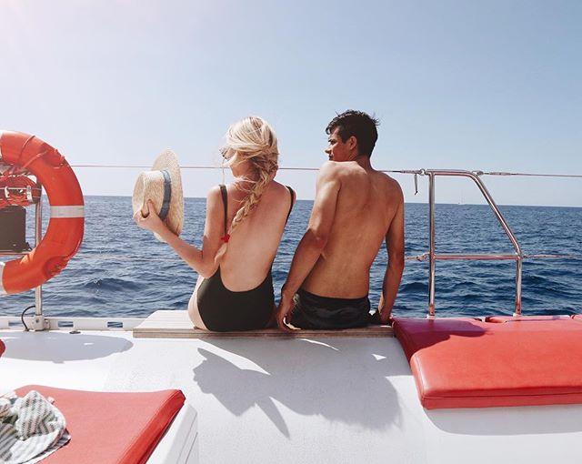 Summer lovin' #travelingwiththewestbys