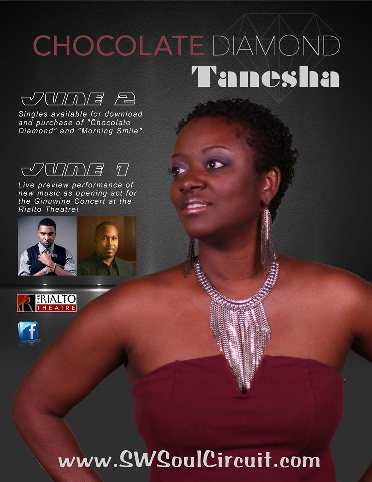 Tanesha