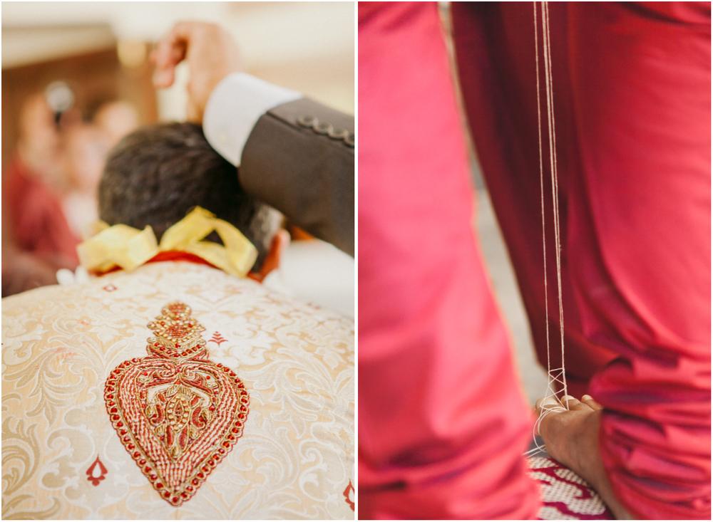 Wellington Indian wedding
