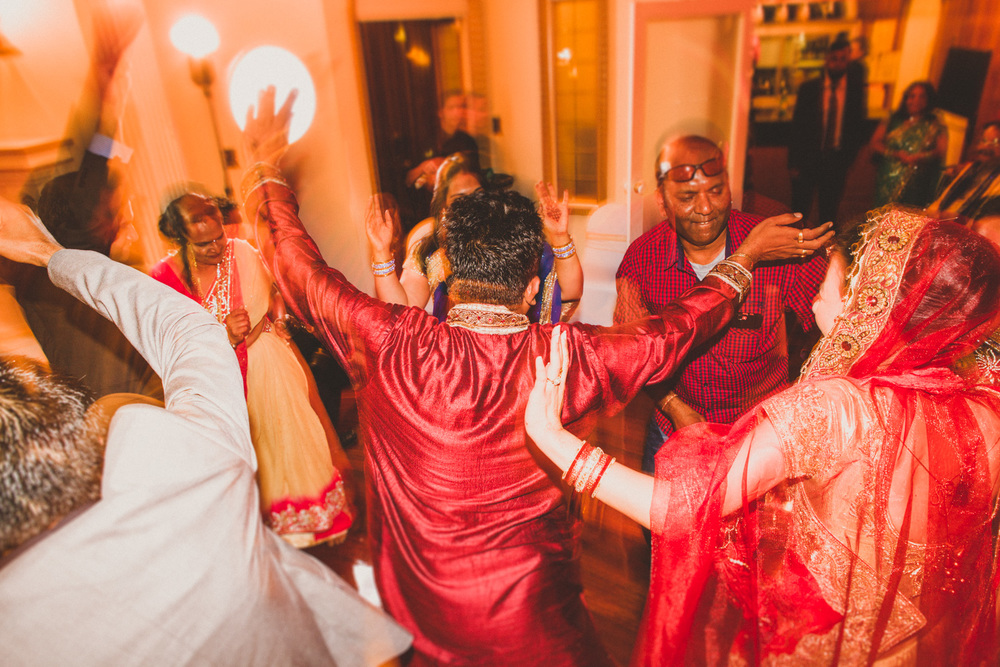wedding photography dance photos