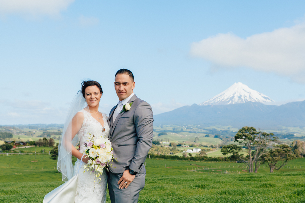 Okurkuru Winery wedding