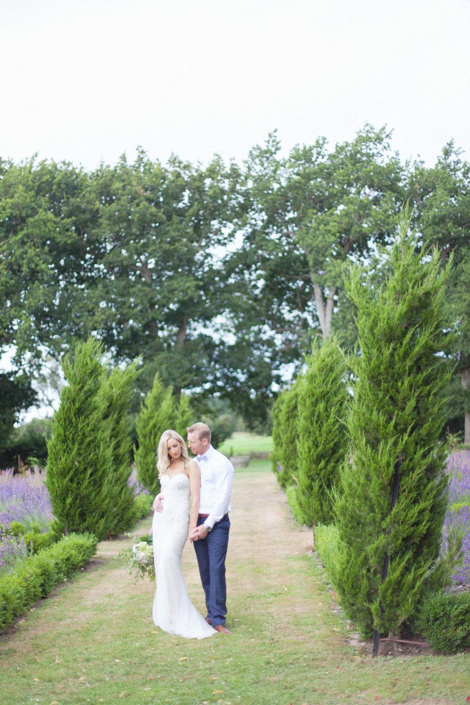 Garden wedding venues Wairarapa