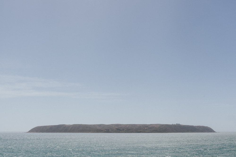 Mana Island, Kapiti Coast, Wellington