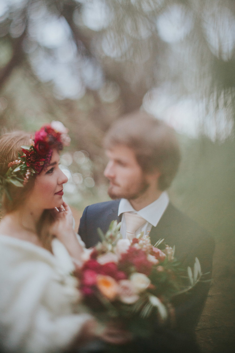 free lensing wedding photography techniques