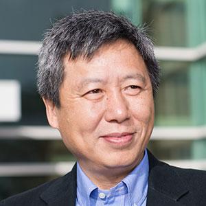 Professor Yong Zhao