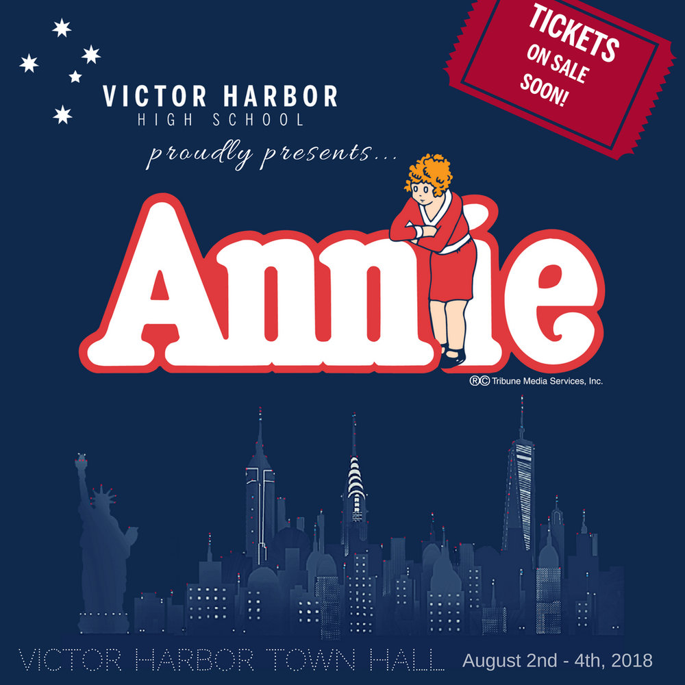 Annie - tickets on sale soon.jpg