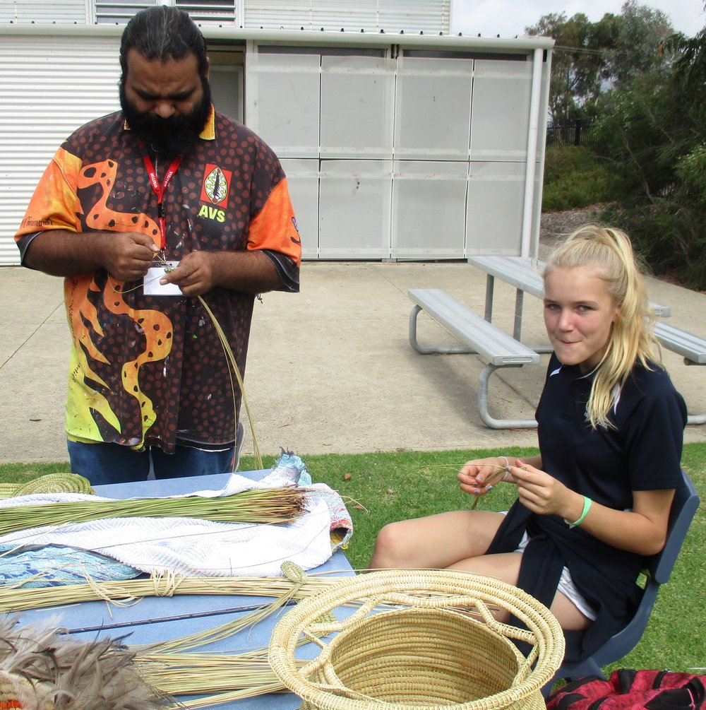Harmony Day weaving.JPG