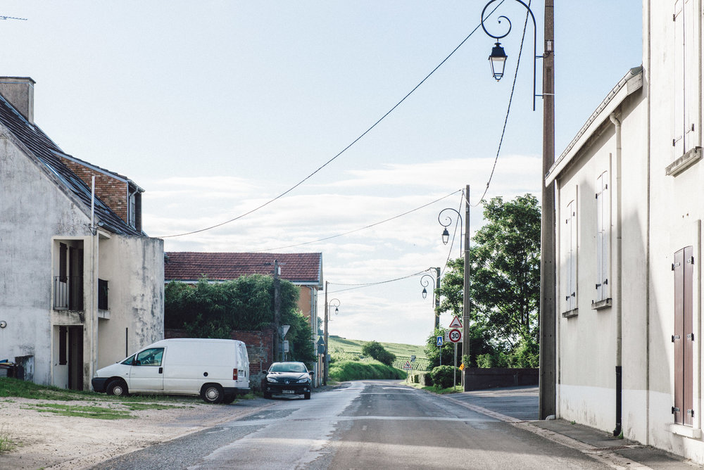 Carley Rudd Travel Photography - France