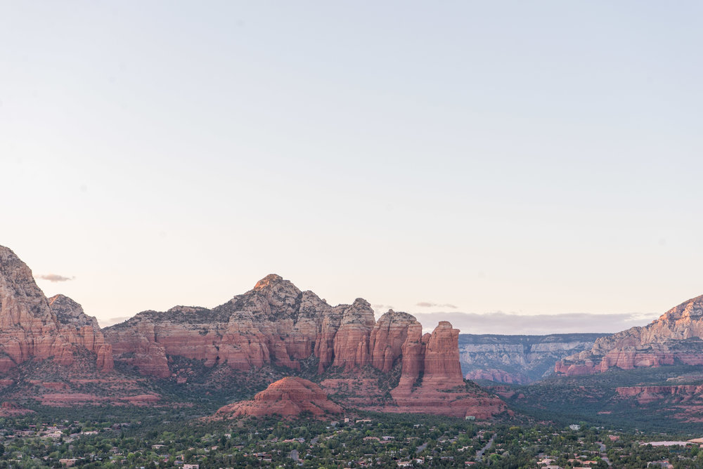 Carley Rudd Photography - Sedona Arizona