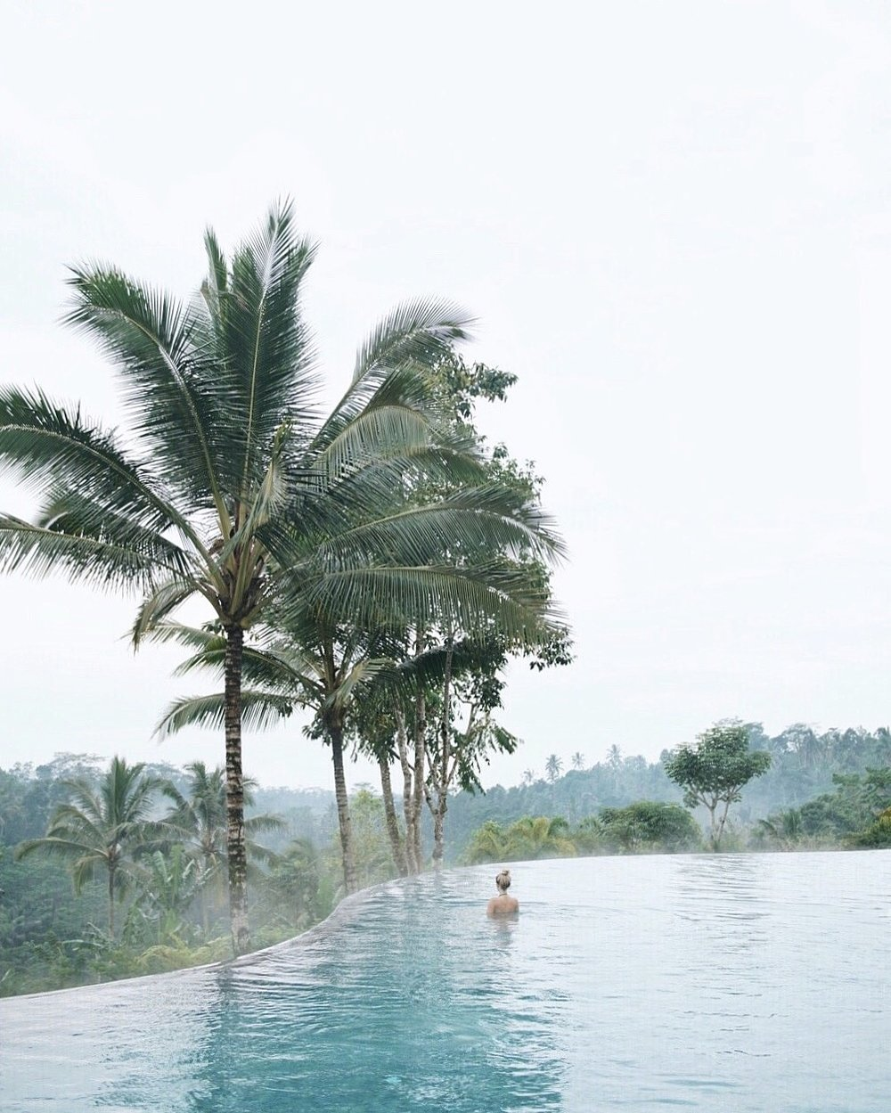 Travel Photographer Carley Rudd Ubud Bali Resort