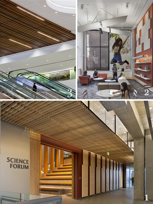 2014 IES San Francisco Illumination Award Winners: 1st Place: Washington State University Veterans Medical Reattach Building – Arup SF. 2nd Place: Girls Inc. Simpson Center for Girls – Illuminosa. 3rd Place: Moscone Convention Center – Banks|Ramos.