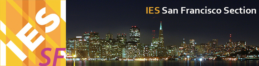 IES - San Francisco Section