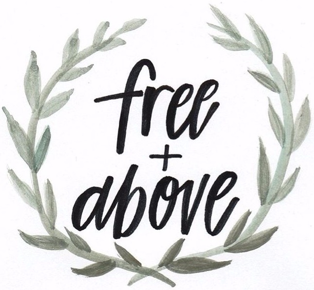 Free And Above
