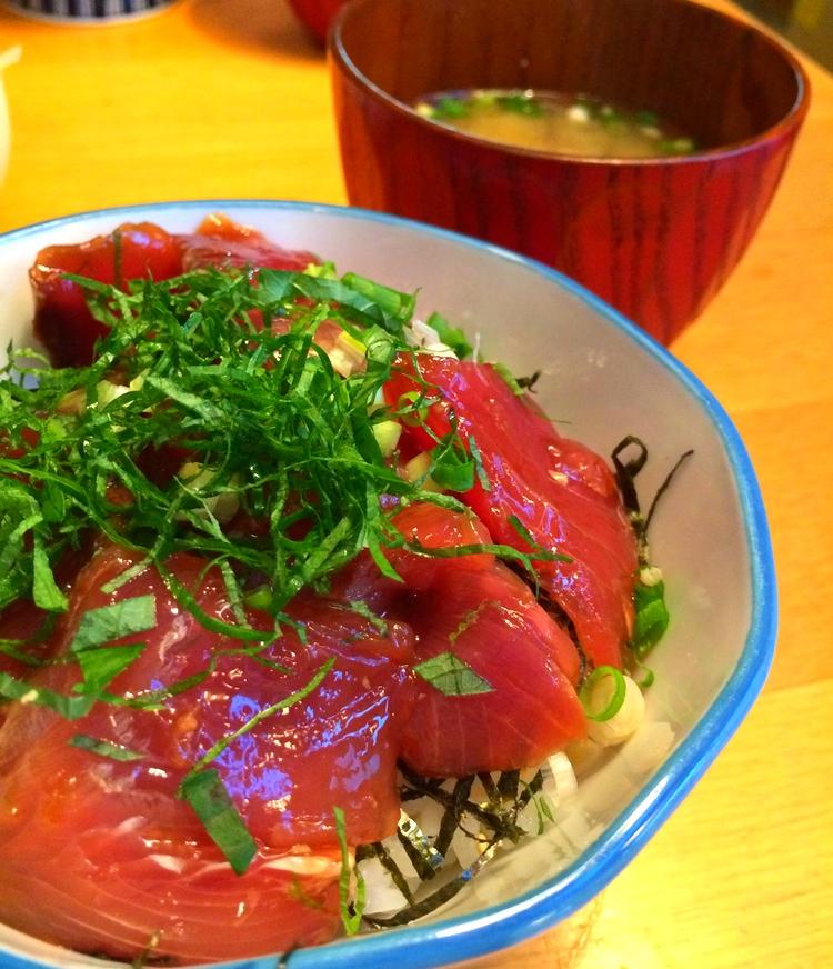 """""""Halvgammal fisk"""" i Japan är med svenska mått mätt superfräsch.."""