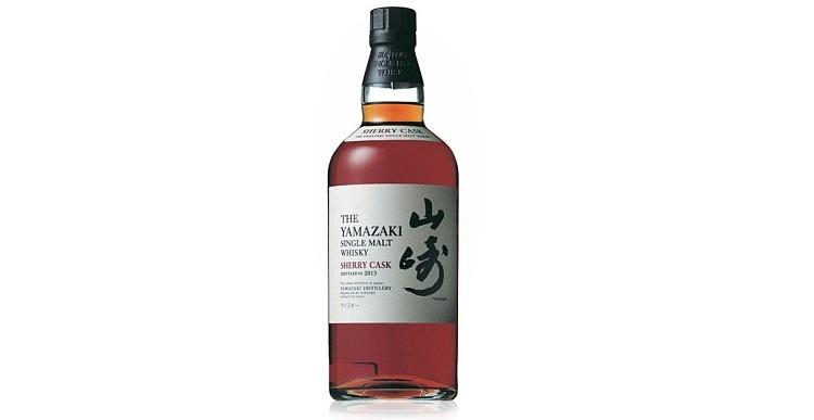 Single malt från Yamazaki utanför Kyoto - bäst i världen. Skottland deppar.