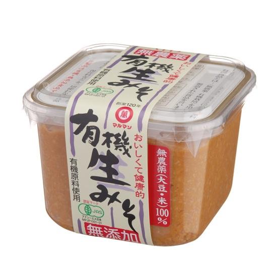 Miso är populärt tack vare den goda smaken och de dokumenterade hälsoeffekterna.  Foto: Maruman Miso