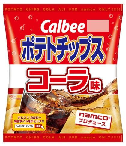 Cola-smak