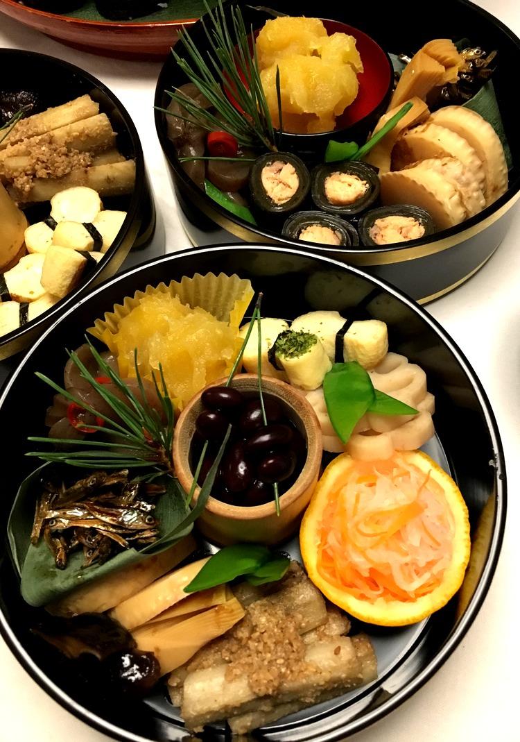 En japansk kock måste ha en inte så ringa känsla för estetik.