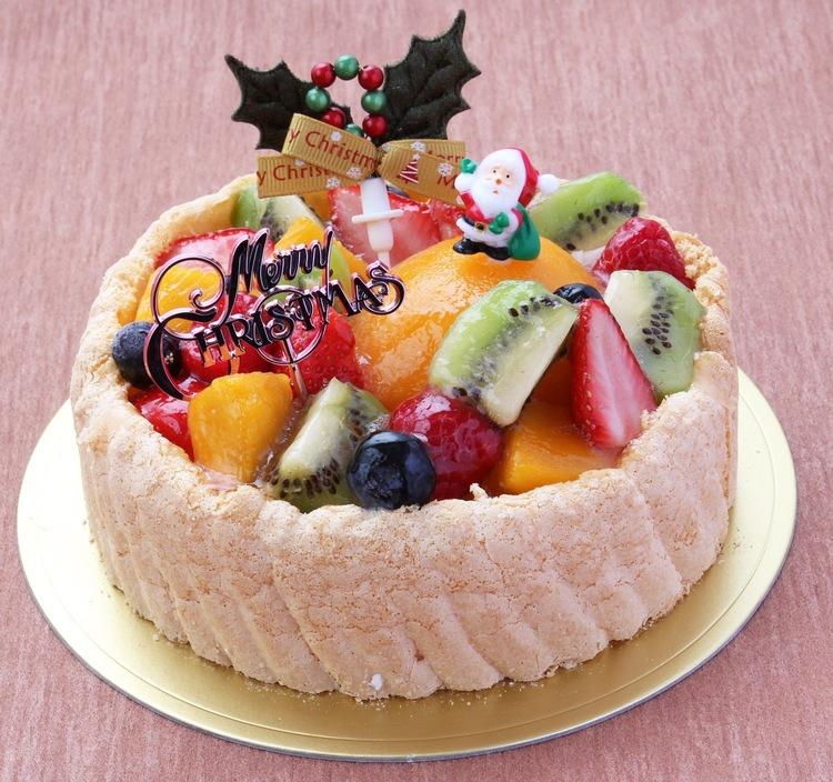 Japans sockerbagare har stor anledning att fira jul, då nästan varje hem köper en Christmas Cake.