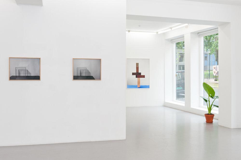 Marthe Elise Stramrud, CROOKED TRINKETS, 2014.