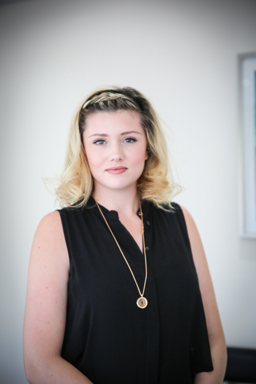 Harriet - Salon Director