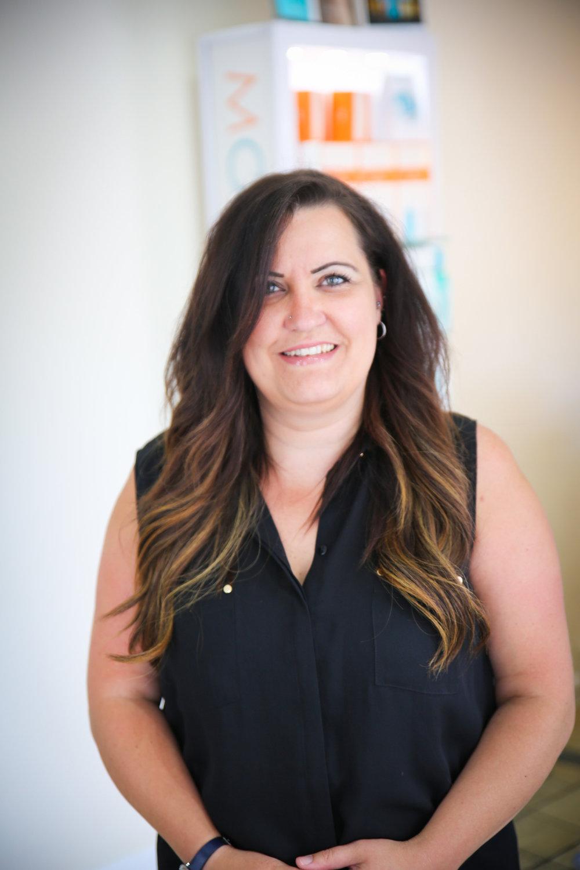 Lisa - Consultant